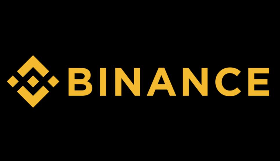Go to Binance